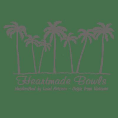 Heartmade Bowls